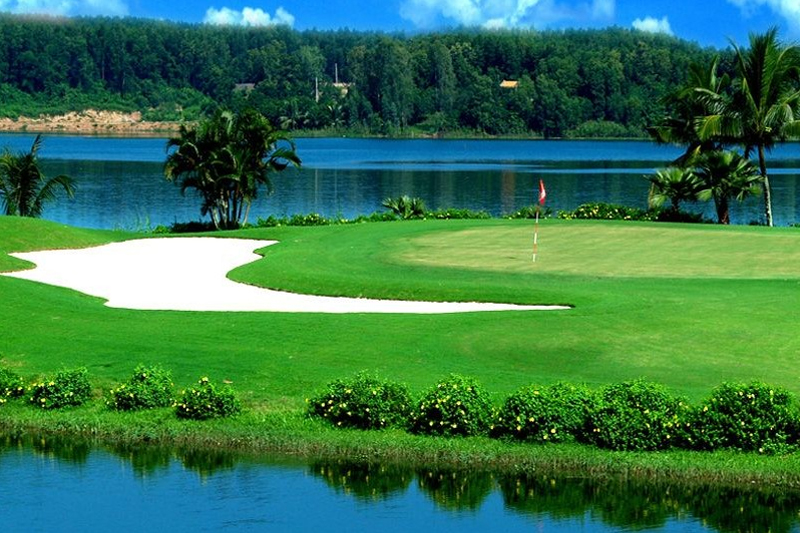 Dongnai Golf Resort