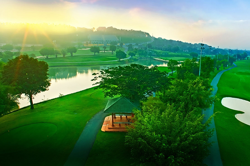 Long Thành Golf Resort