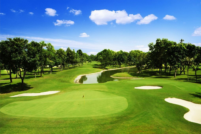 VietnamGolf & Country Club