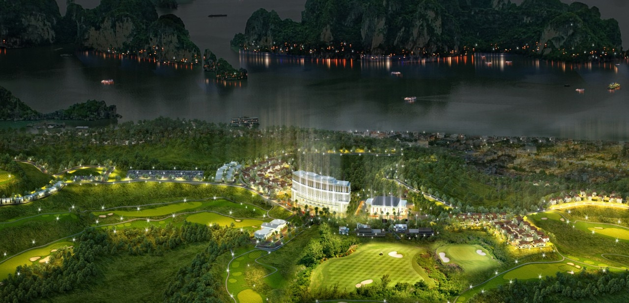 FLC Hạ Long Bay Golf & Luxury Resort